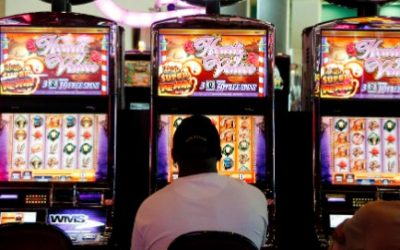 Critical Evaluation of the Hanabi Full Screen Skill Stop, New Terminator Skill Stop, and of the Las Vegas Skill Stop Slot Machine