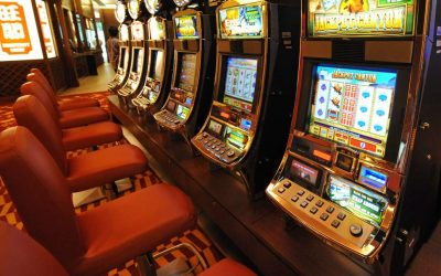 Best Reviews of Slot Machines At New Zealand Betting Casinos to Win Jackpots and Other Bonuses